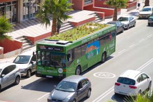 これが採用されれば都市はもっともっと緑に溢れます