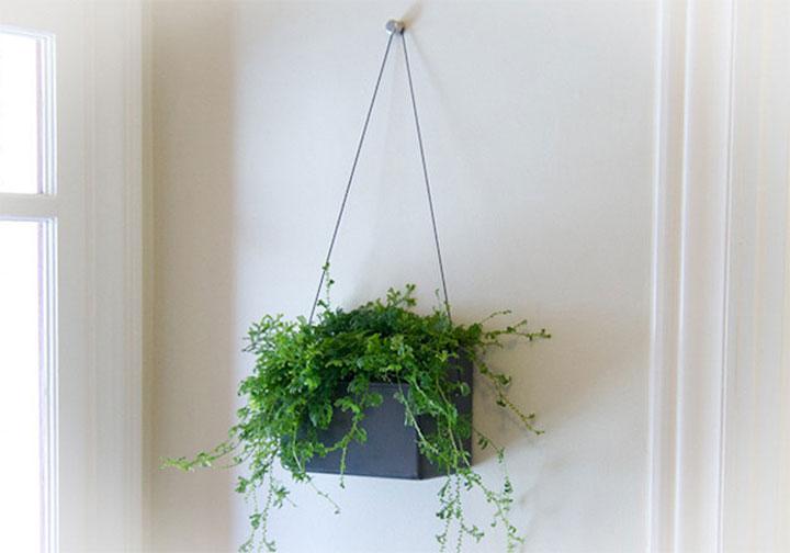 Hangen壁掛けプランター1