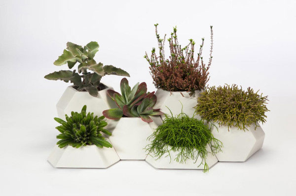 ガーデニング用植木鉢ma-ce-ta3