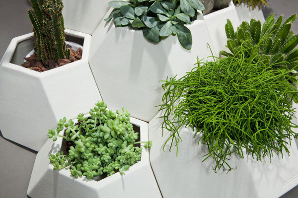 ガーデニング用植木鉢ma-ce-ta4