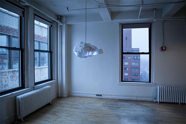 雲のスピーカー2